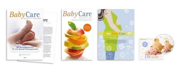 BabyCare Produkte